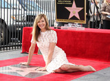 Photos From Allison Janney is honored with her Star on the Hollywood Walk of Fame