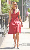 Photos From Rita Ora is seen in New York City