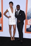 Photo - Photo by KGC-11starmaxinccomSTAR MAX2015ALL RIGHTS RESERVEDTelephoneFax (212) 995-119632515Eniko Parrish and Kevin Hart at the premiere of Get Hard(Hollywood CA)