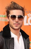 RES,The Lorax,Zac Efron Photo - Dr Seuss The Lorax Premiere