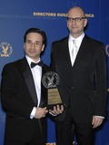 Steven Soderbergh Photo - 61st annual dga awards (Los Angeles CA)