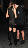 Photo - Photo by Demis MaryannakisstarmaxinccomSTAR MAX2015ALL RIGHTS RESERVEDTelephoneFax (212) 995-119682916Stella Maxwell is seen in New York City