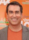 RES,The Lorax,Rob Riggle Photo - Dr Seuss The Lorax Premiere
