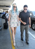 Photo - Photo by MCRFstarmaxinccomSTAR MAX2014ALL RIGHTS RESERVEDTelephoneFax (212) 995-119672214Keha (KeSha) is seen arriving at LAX(Los Angeles CA)