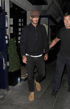 Photos From David Beckham is seen in London, England