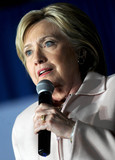 Photos From Hillary Clinton campaigns in Davenport, Iowa