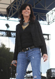 Karen Fairchild,Kiss,Little Big Town,Chili,B. Smith Photo - KISS Country Chili Cookoff Concert