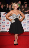 Suzanne Shaw Photo - National TV Awards