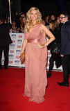 Tess Daly Photo - National TV Awards