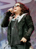 Ian Astbury Photo 2