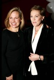 Emma Walton Hamilton Photo - Julie Andrews and Daughter Emma Walton Hamilton National Ambassadors For This Years Kids Night on Broadway at the Ribbon Cutting Ceremony at Madame Tussauds in New York City on 01-30-2007 Photo by Henry McgeeGlobe Photos Inc 2007