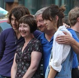 Arctic Monkeys Photo 2