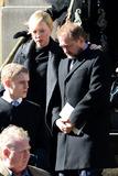 Philip Seymour Hoffman Photo - February 7 2014 New York CityCate Blanchett and Andrew Upton attending Philip Seymour Hoffmans funeral at St Ignatius Loyola Church in Manhattan on February 7 2014 in New York City