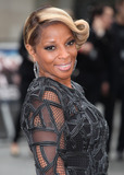 Mary J. Blige,THE ROCK Photo - Rock Of Ages Premiere