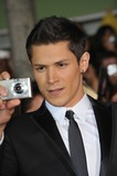 Alex Meraz Photo 2