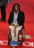 Ade Adepitan Photo 2