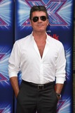 Photo - Simon Cowell arriving for the X Factor Photocall at the Ham Yard Hotel London 27082014 Picture by Steve Vas  Featureflash