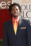 Harold Perrineau Photo - Golden Globe Awards