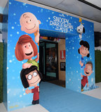 Photos From The UK Gala Screening of Snoopy and Charlie Brown The Peanuts Movie
