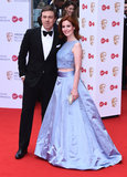 Photos From The Virgin TV British Academy Television Awards 2017