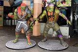 Photo - London UK Atmosphere at the  VIP Screening of Teenage Mutant Ninja Turtles - Out Of The Shadows held at Vue Westend Leicester Square London on Sunday 29 May 2016 Ref LMK392-60613-300516Vivienne VincentLandmark Media WWWLMKMEDIACOM