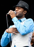 Aloe Blacc Photo 2