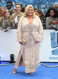 Gemma Collins Photos - London UK Gemma Collins at Valerian And The City Of A Thousand Planets - European film premiere - at the Cineworld Empire Leicester Square London on July 24th 2017Ref LMK73-J558-250717Keith MayhewLandmark MediaWWWLMKMEDIACOM