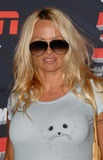 Pamela Anderson Photo - X Games 3d the Movie LA Premiere