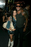 Lenny Kravitz,Gwen Stefani Photo - Archival Pictures - Globe Photos - 47744