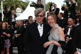 Wim Wenders Photo - Director Wim Wenders and Wife Donata Wenders Attend the Premiere of the Search During the 67th Cannes International Film Festival at Palais Des Festivals in Cannes France on 21 May 2014 Photo Alec Michael