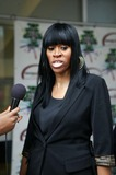 Tashera Simmons Photo 2