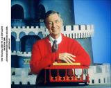 Mr. Rogers Photo 2