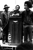 Huey Newton,Huey P. Newton Photo - Archival Pictures - Globe Photos - 59020