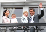 Crown Prince Frederik of Denmark Photo 2