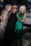 Michael Kors,Nina Garcia,Heidi Klum Photo - Project Runway 10th Anniversary Show - NYC