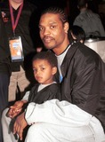 Latrell Sprewell Photo 2