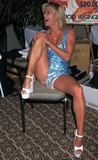 Ginger LYNN Allen Photo 2