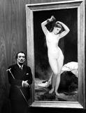 Salvador Dali Photo 2