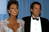 Jennifer ONeill Photo - 1987 Jennifer Oneill and Richard Alan Photo by Bob Noble-Globe Photos