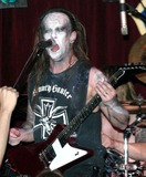 Behemoth Photo 2