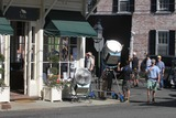 Photo - Set on the Movie Set of and So It Goes  in Fairfieldconnecticut 6-19-2013 Photo by John BarrettGlobe Photos