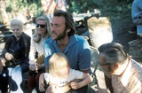 Clint Eastwood,THE SET Photo - Archival Pictures - Globe Photos - 67722