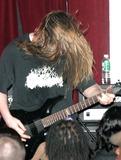 Behemoth Photo 2
