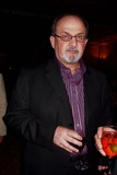 Salman Rushdie Photo 2