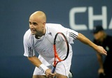 Andre Agassi Photo 2