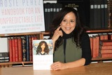 Photos From Rosie Perez at Book Signing of