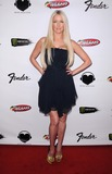 Erika Jayne Photo - Music Saves Lives 2011 Awareness Campaign kick-off Party