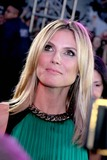 Heidi Klum Photo - Project Runway 10th Anniversary Show - NYC