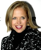 Katie Couric Photo - Archival Pictures - Globe Photos - 71962