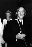 Salvador Dali Photo 2